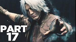 راهنمای قدم به قدم بازی Devil May Cry 5 قسمت هفدهم