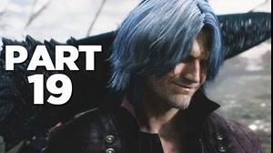 راهنمای قدم به قدم بازی Devil May Cry 5 قسمت نوزدهم