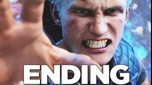 راهنمای قدم به قدم بازی Devil May Cry 5 قسمت آخر