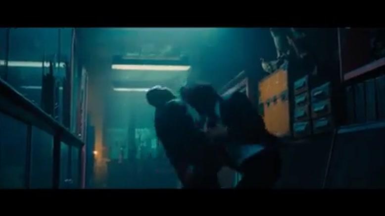 دانلود دوبله فارسی فیلم John Wick Chapter 3 2019 + لینک دانلود