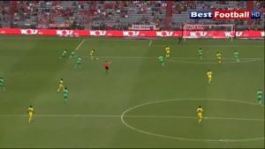 خلاصه بازی رئال مادرید - فنرباغچه