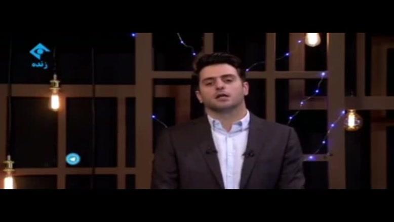 کنایه علی ضیا به  شهردار یک شهر مذهبی