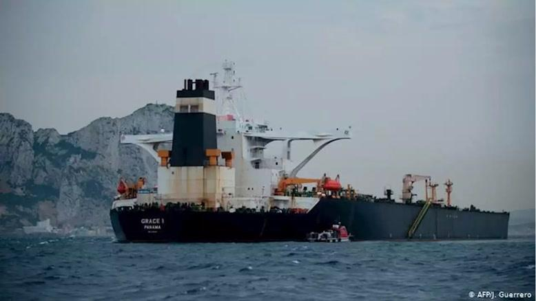 آزادی نفتکش ایرانی «گریس ۱» در رسانههای غربی چه بازتابی داشت؟