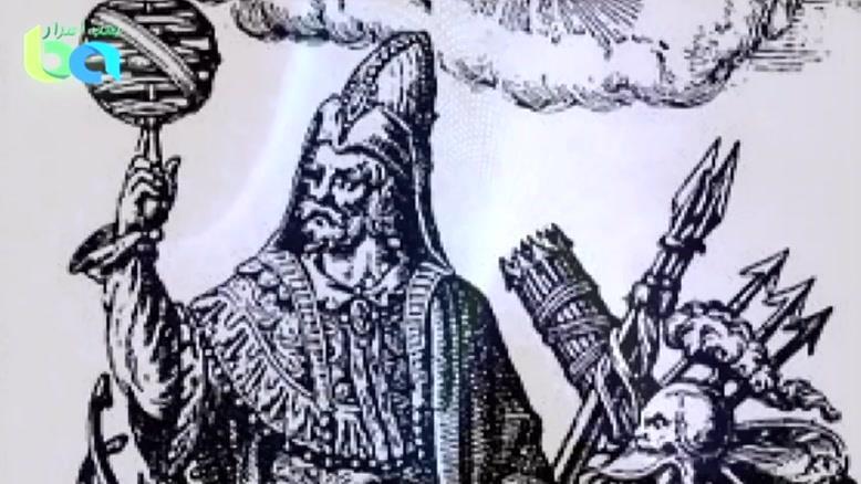 اسرار سنگجادویی هرمس