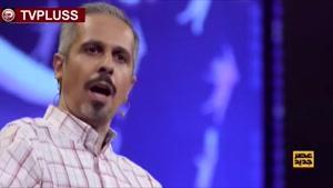 درخواست جدایی از همسر جواد رضویان