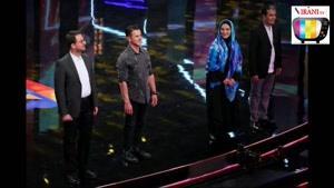 پاسخ کوبنده احسان علیخانی به پریناز ایزدیار درباره عدم دعوت از رقصنده
