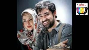 ماجرای عکس دو نفره جنجالی شهاب حسینی و خانم بدون حجاب در خارج از کشور