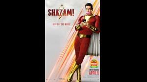 فیلم سینمایی Shazam