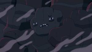 انیمیشن وقت ماجراجویی Adventure Time دوبله فارسی فصل 7 قسمت هفده