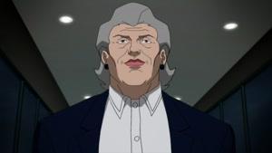 انیمیشن عدالت جویان جوان فصل 3 قسمت  بیست و یک