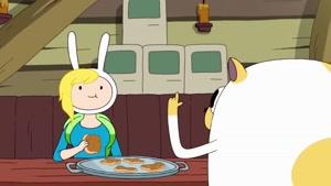 انیمیشن وقت ماجراجویی Adventure Time دوبله فارسی فصل 7 قسمت هجده