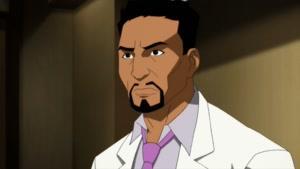 انیمیشن عدالت جویان جوان فصل 3 قسمت پانزده