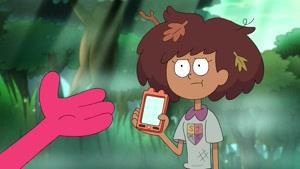 انیمیشن آمفیبیا فصل 1 قسمت سی