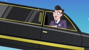 انیمیشن شیزو فصل 1 قسمت هفده