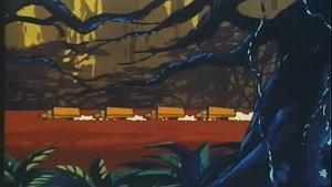 انیمیشن کیمبا شیر سفید قسمت پنجاه و دو