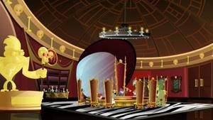 انیمیشن شیزو فصل 1 قسمت بیست و دو