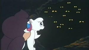 انیمیشن کیمبا شیر سفید قسمت چهل و نه