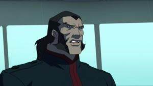 انیمیشن عدالت جویان جوان فصل 3 قسمت هفت