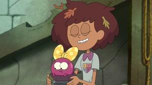انیمیشن آمفیبیا فصل 1 قسمت سی و یک