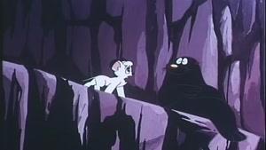 انیمیشن کیمبا شیر سفید قسمت پنجاه