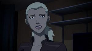 انیمیشن عدالت جویان جوان فصل 3 قسمت هشت