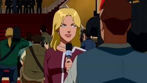 انیمیشن عدالت جویان جوان فصل ۱ قسمت ده