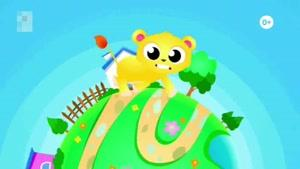 انیمیشن آموزش زبان انگلیسی Little Angel قسمت بیست و چهار
