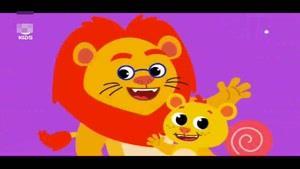 انیمیشن آموزش زبان انگلیسی Little Angel قسمت بیست و هشت