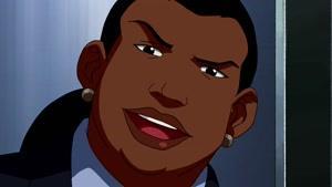 انیمیشن عدالت جویان جوان فصل ۱ قسمت یازده