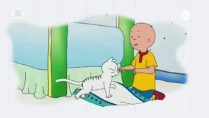 انیمیشن caillou قسمت هشتاد و پنج