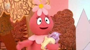 انیمیشن YO Gabba Gabba قسمت پنجاه و یک