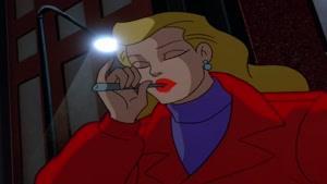 انیمیشن بتمن فصل 1 قسمت سی و سه