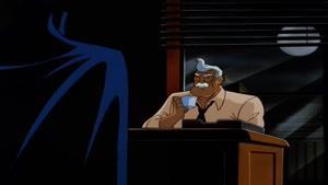 انیمیشن بتمن فصل 1 قسمت سی و شش