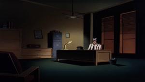 انیمیشن بتمن فصل 1 قسمت چهل