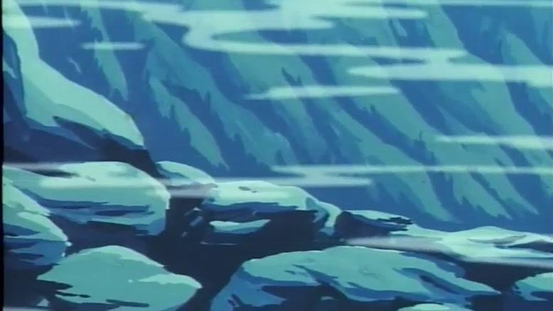 انیمیشن کیمبا شیر سفید قسمت سی و شش