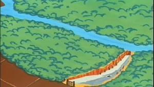 انیمیشن کیمبا شیر سفید قسمت سی و هفت
