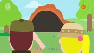 انیمیشن آموزش زبان انگلیسی Lingo kids  قسمت  پنج