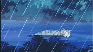 انیمیشن کیمبا شیر سفید قسمت چهل و هفت