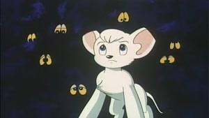 انیمیشن کیمبا شیر سفید قسمت سه