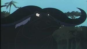 انیمیشن کیمبا شیر سفید قسمت چهار