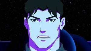 انیمیشن عدالت جویان جوان فصل 3 قسمت سیزده