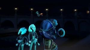 انیمیشن  داستان های  آرکادیا فصل 2 قسمت هفت
