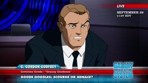 انیمیشن عدالت جویان جوان فصل 3 قسمت نه