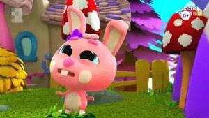 انیمیشن آموزش زبان انگلیسی Little Angel قسمت سی و یک
