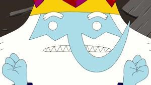 انیمیشن وقت ماجراجویی Adventure Time دوبله فارسی فصل 7 قسمت هفت