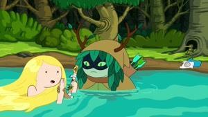 انیمیشن وقت ماجراجویی Adventure Time دوبله فارسی فصل 7 قسمت سیزده