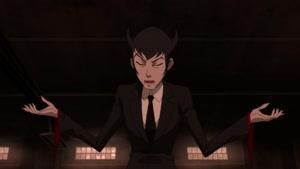 انیمیشن عدالت جویان جوان فصل 3 قسمت  هجده