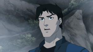 انیمیشن عدالت جویان جوان فصل 3 قسمت چهارده