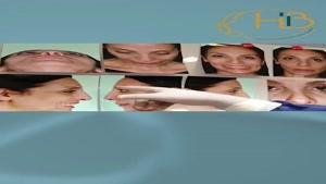 فیلم جراحی زیبایی بینی