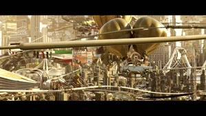 جلوه های ویژه سینمایی - جلوه های بصری - جلوه های ویژه - VFX